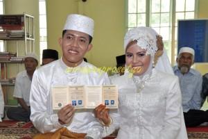 Husband of Wife
