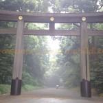 Japan Tokyo Meiji Shrin